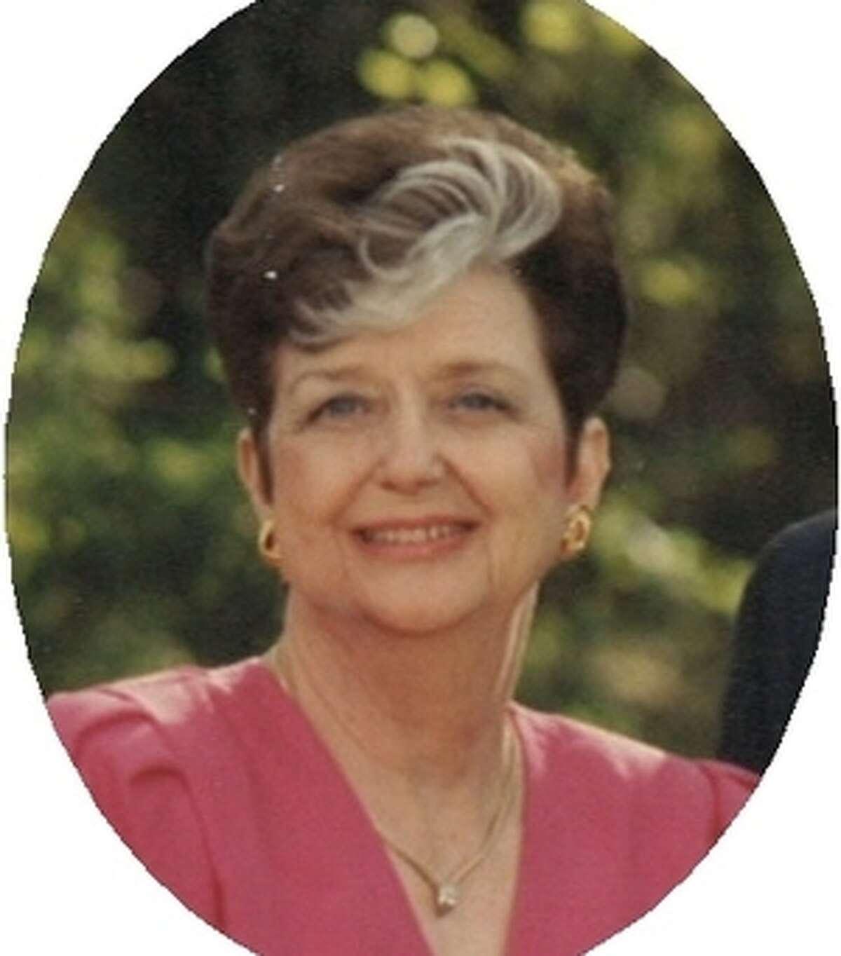 Dorrell, Carolyn