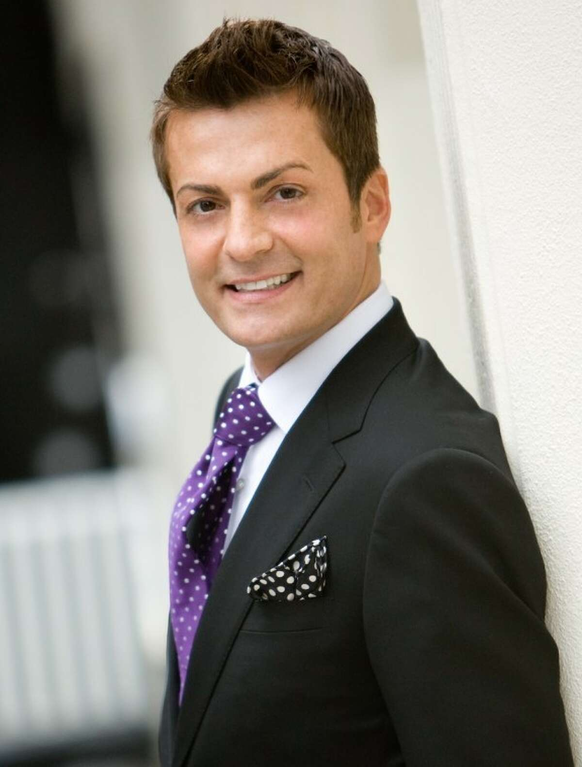 Randy Fenoli, host of