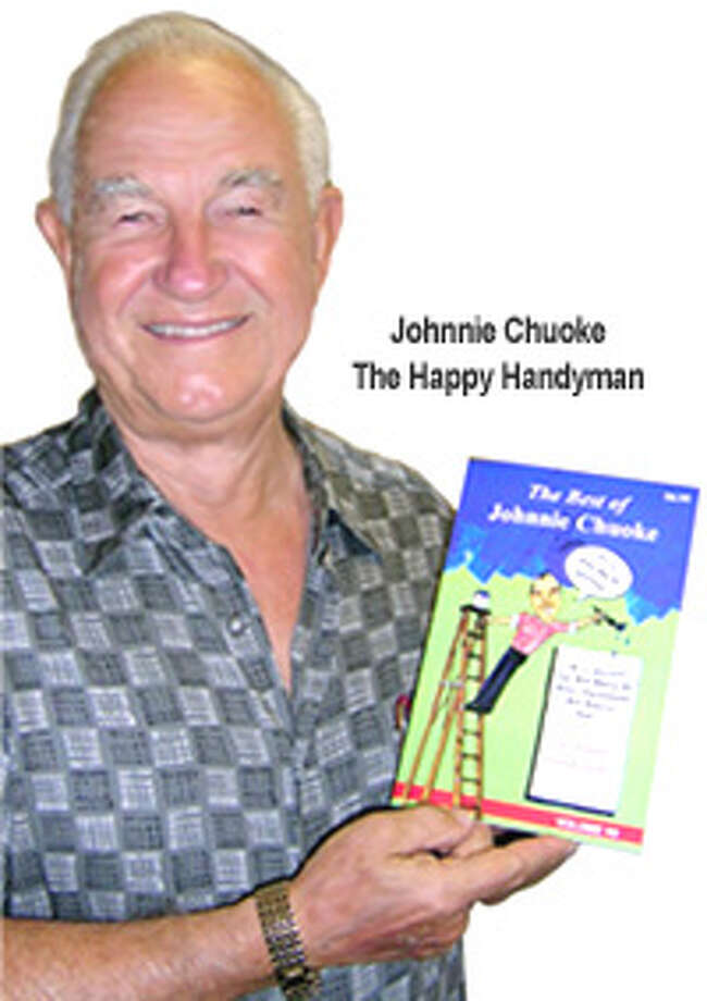 Johnnie Chuoke