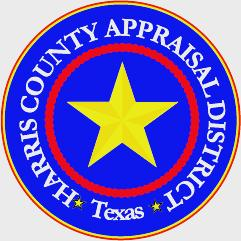 Image result for harris county appraisal district logo