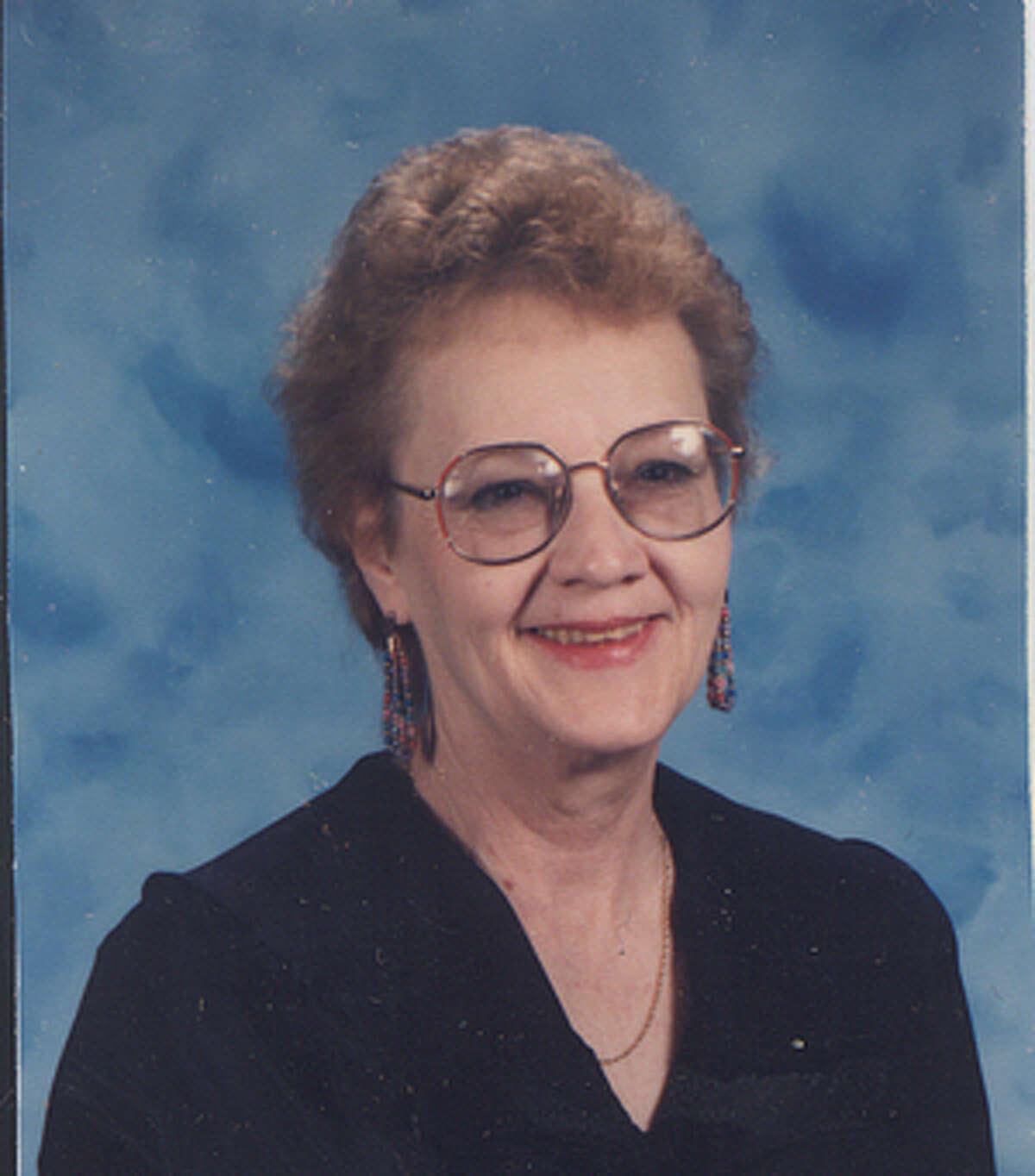 Hale, Barbara
