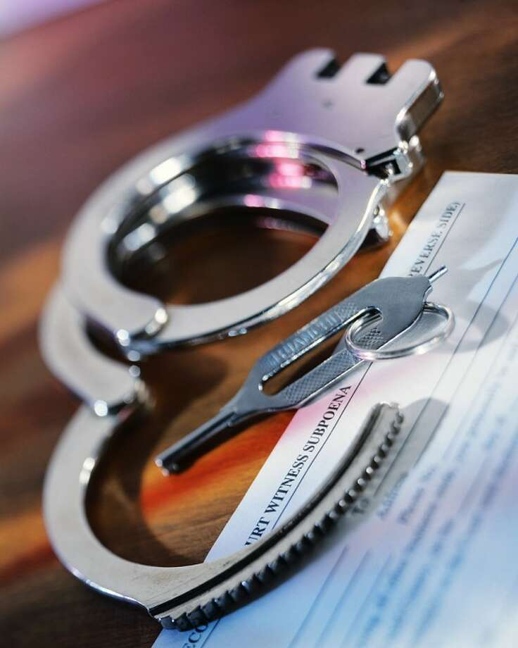 The deputy arrested the man and identified him as Alexander Franklin Fay, 23, of Spring. He was charged with aggravated assault and transported to the Harris County Jail, where he is being held on $30,000 bond. Photo: © Royalty-Free/CORBIS