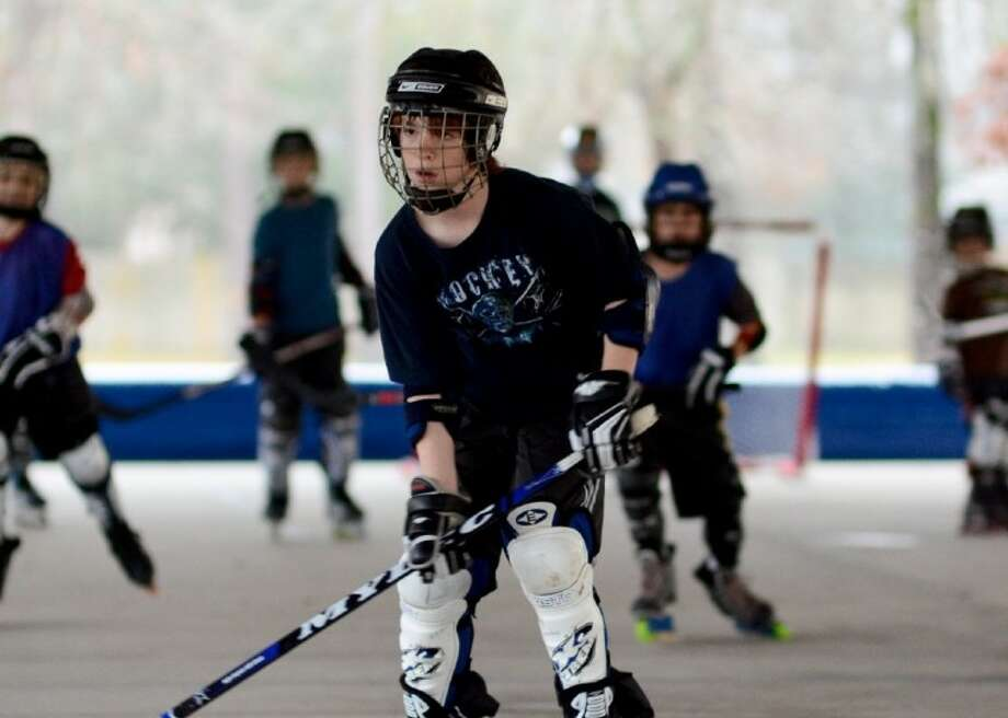 Kingwood youth hockey league looking to build foundation