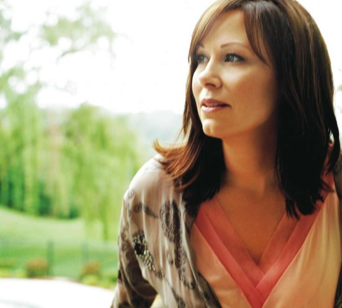 The Montgomery County Performing Arts Society brings Suzy Bogguss to the Crighton Theatre on Jan. 14.