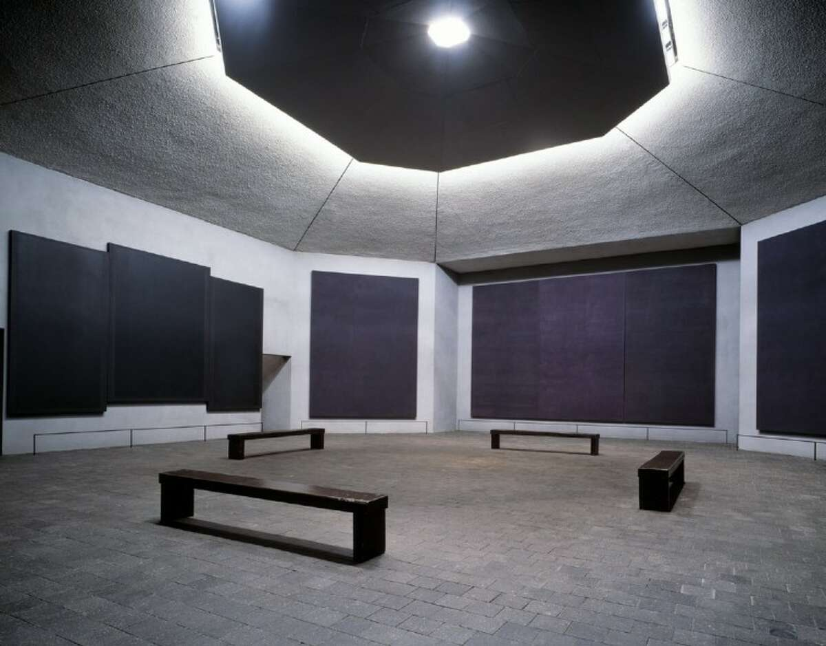 Houston Arts Alliance awarded Rothko Chapel a grant to fund the implementation of a strategic plan as part of its Capacity Building Initiative.