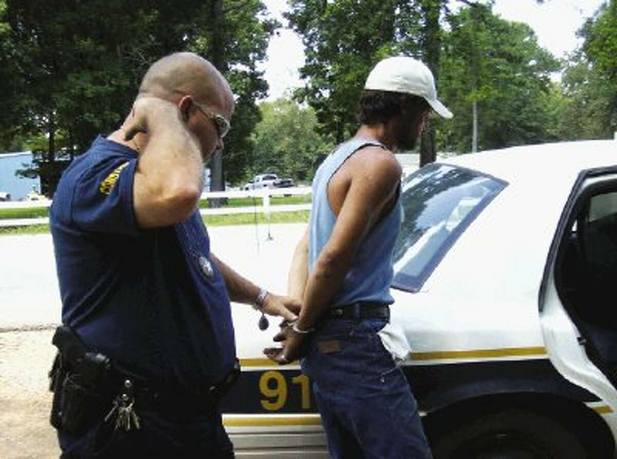 For more than a dozen years, Cy Gamble protected the residents of East Montgomery County. Recently diagnosed with cancer, the long-time law enforcement officer now needs a helping hand from the communities he served for so long.