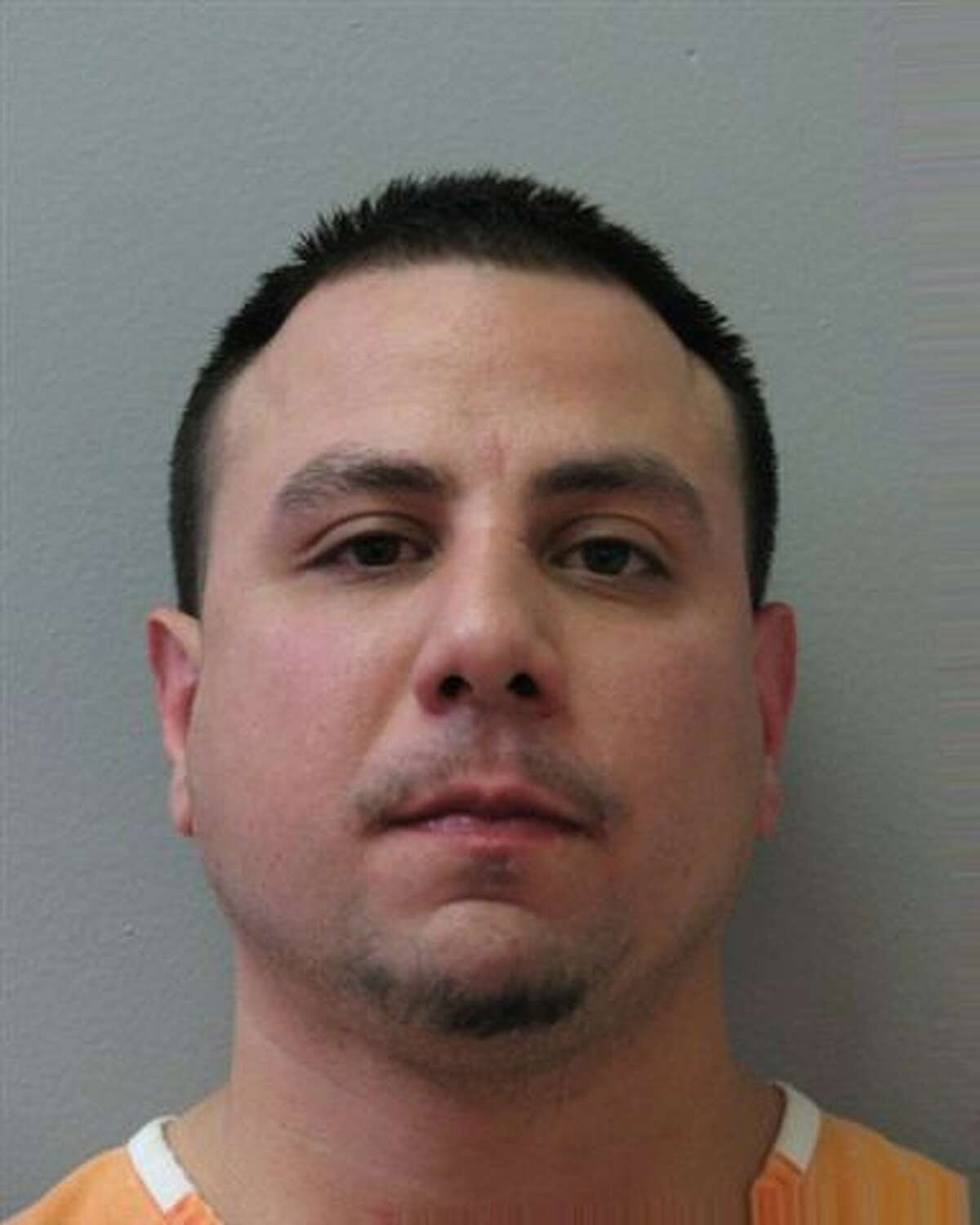 AndrewMartinezH/M 10-24-815'7 / 180 lbsBro / BroWarrant #1361969Aggravated Robbery W/Deadly Weapon
