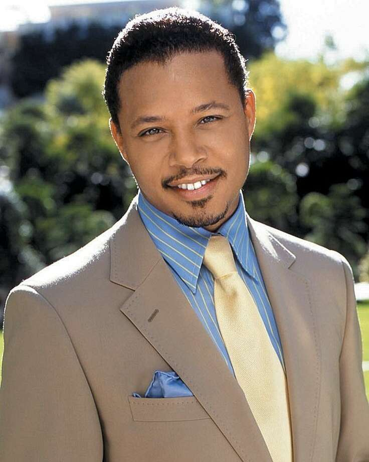 Terrence Howard Photo: Submitted Photo