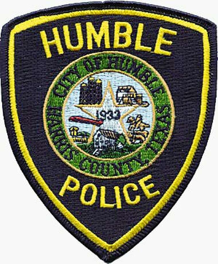 Humble Police investigation