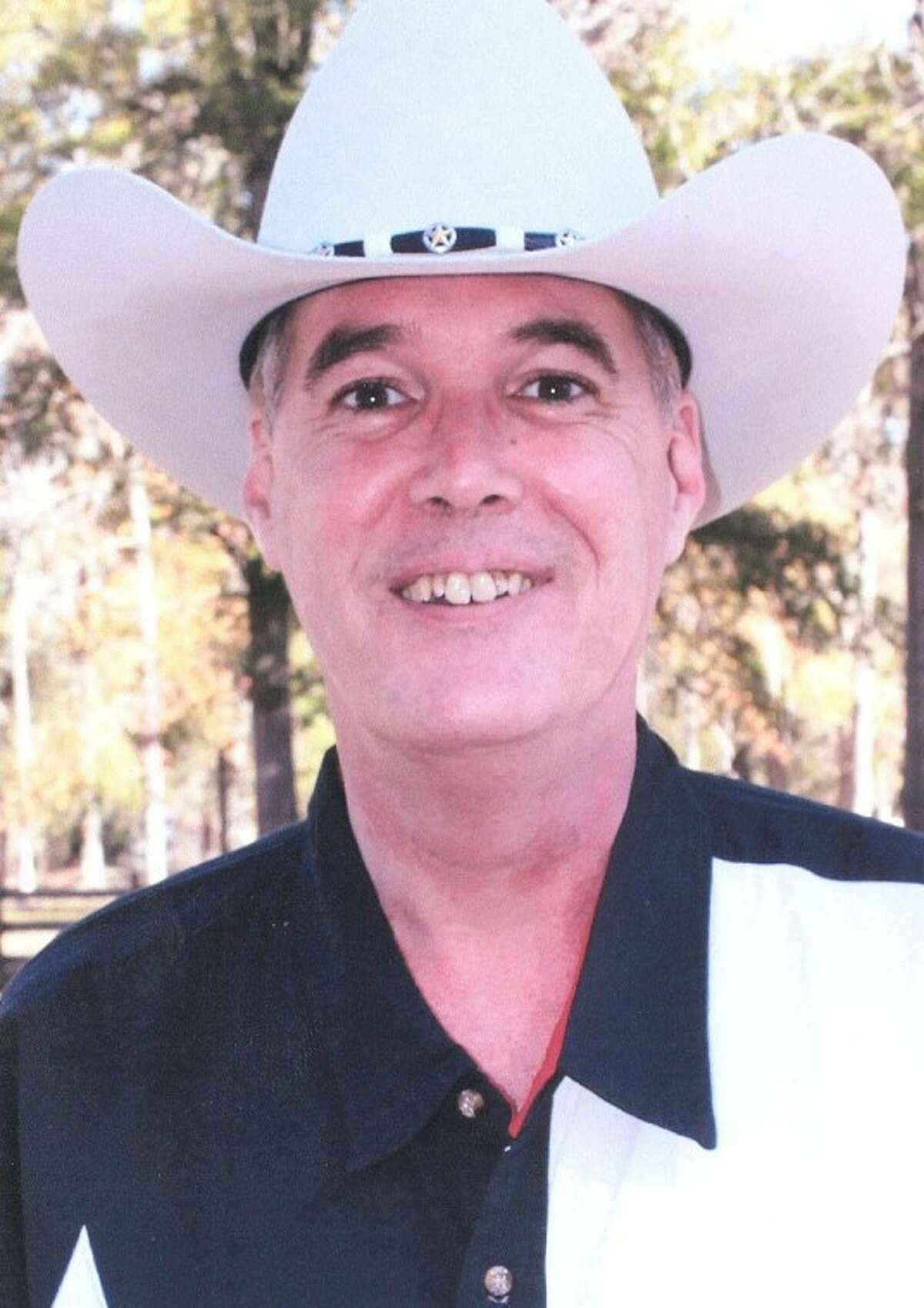 Theron Runnels has announced his candidacy for San Jacinto County Precinct 3 Constable.