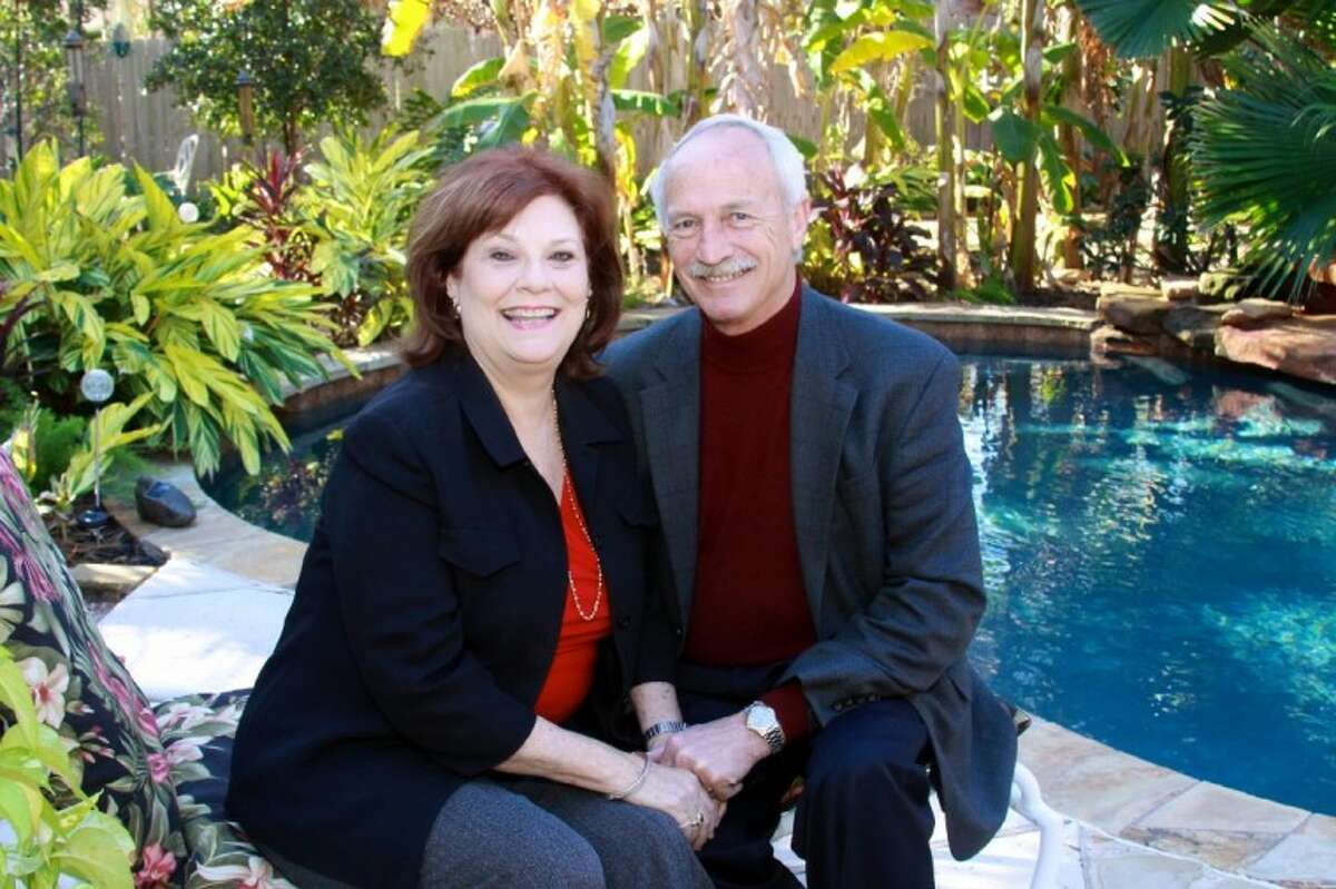 Judy and Richard Bell have launched their own firm, Bell Team Realty, in The Woodlands. They have 20 years of experience selling homes in and around The Woodlands.