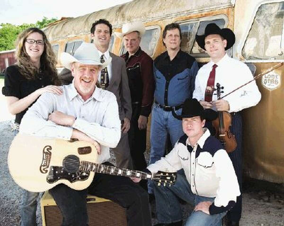Award-winning country legend Asleep at the Wheel will be performing at The Centrum Jan. 22.