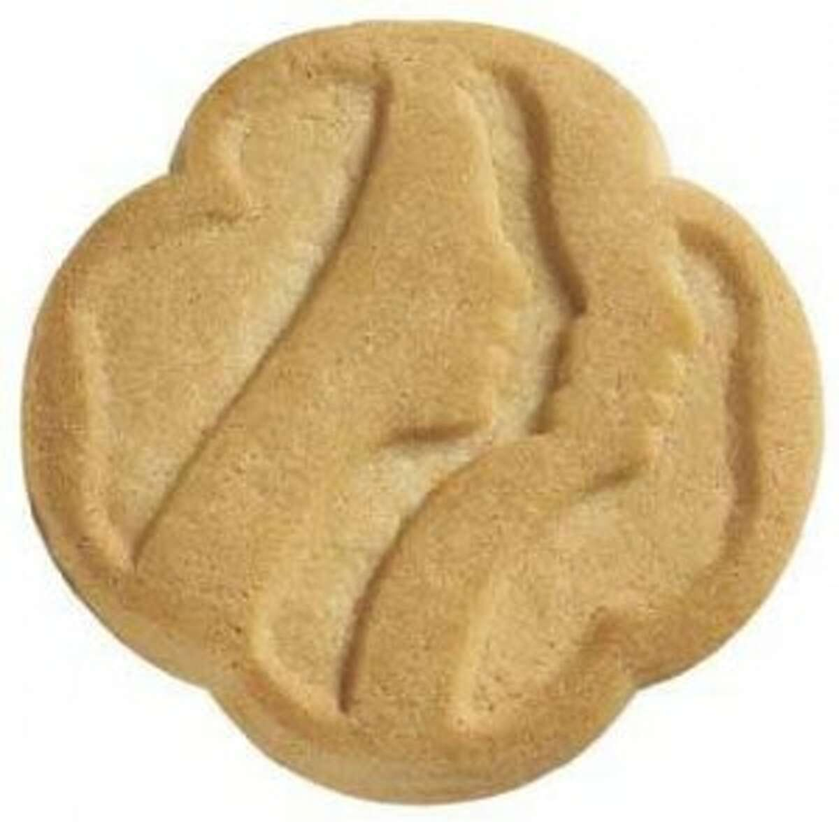 Shortbread cookies are one of the most iconic of Girl Scout Cookies.