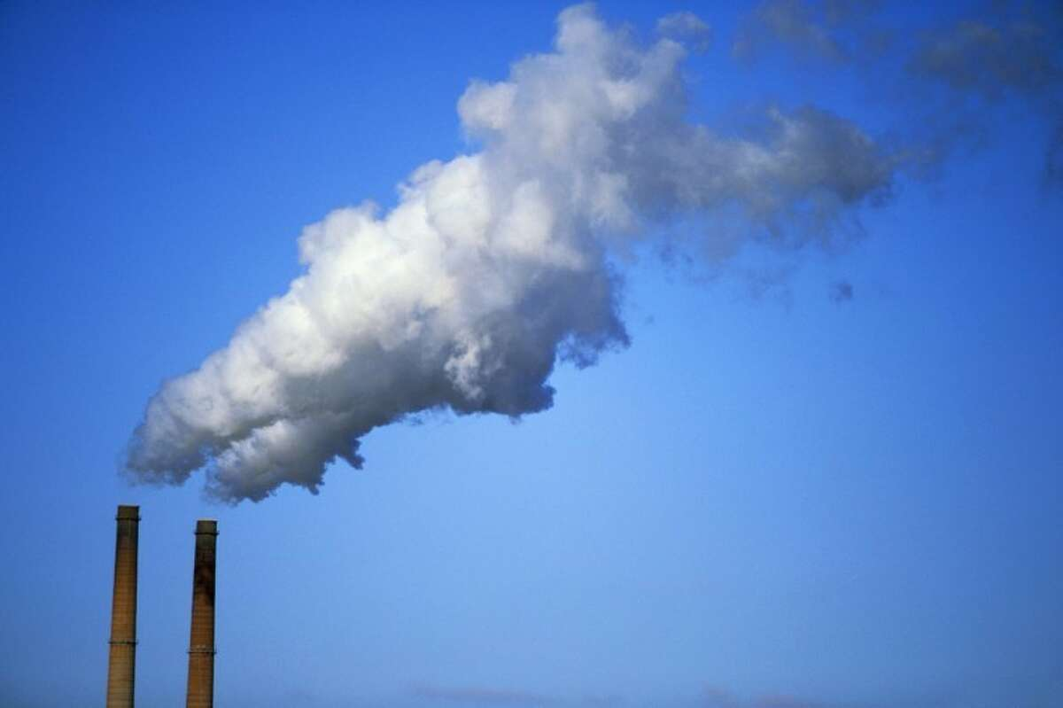 Harris County, one of nations most polluted counties