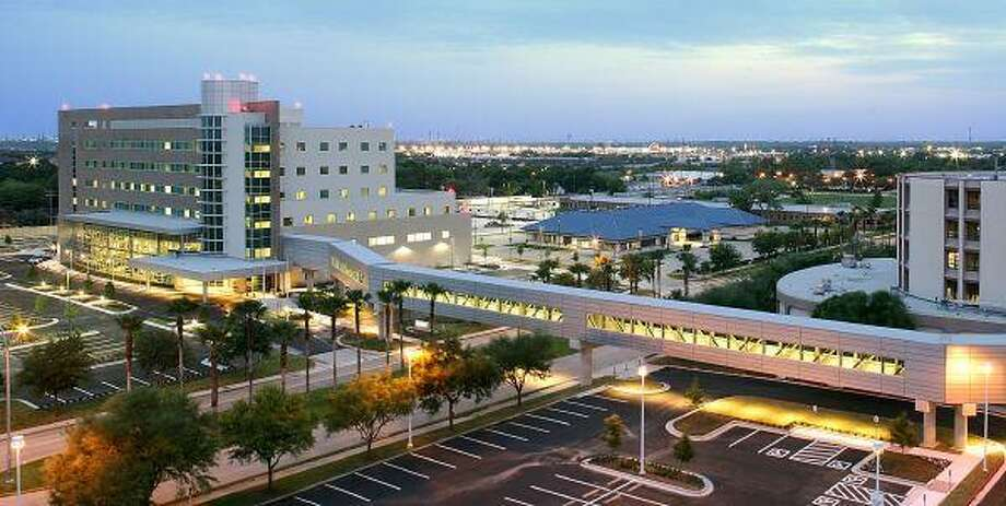 Clear Lake Regional To Expand Heart Tower Houston Chronicle