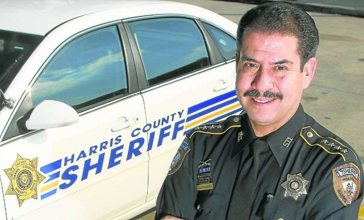 Harris County Sheriff Adrian Garcia encouraged the public to celebrate the Fourth of July responsibly.