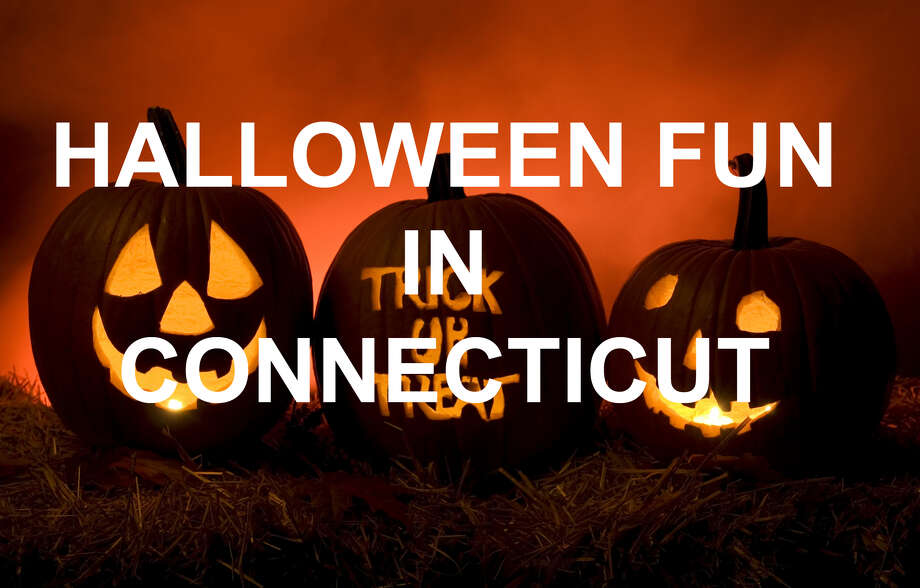October is the month of scares. Here is a list of fun activities for Halloween.