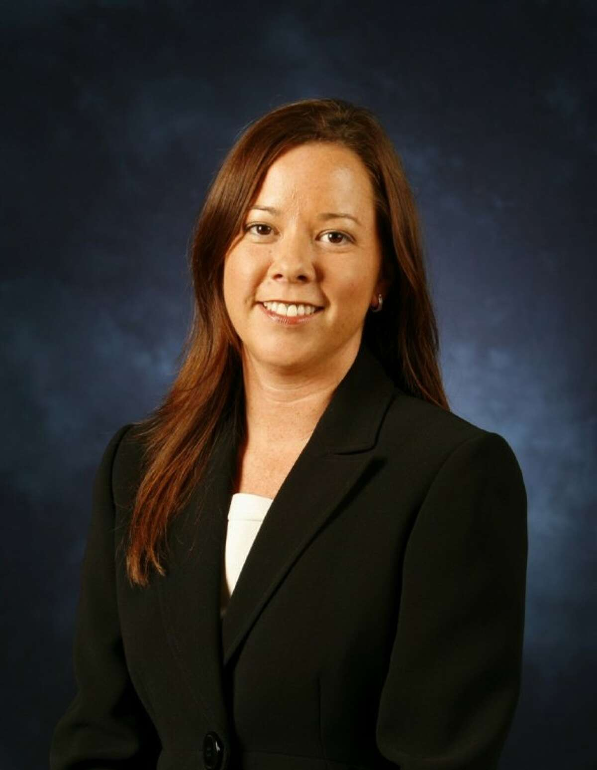 Reliant Park Director of Event Services Leah Mastaglio is a 1995 Klein High graduate.