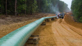 U.S. oil and gas deals have totaled almost $65 billion so far this quarter, the most since the end of 2014, data compiled by Bloomberg show. In addition to the most recent deals by DTE and Rice Energy, TransCanada Corp. closed its $10.2 billion takeover of Columbia Pipeline Group Inc. in July.