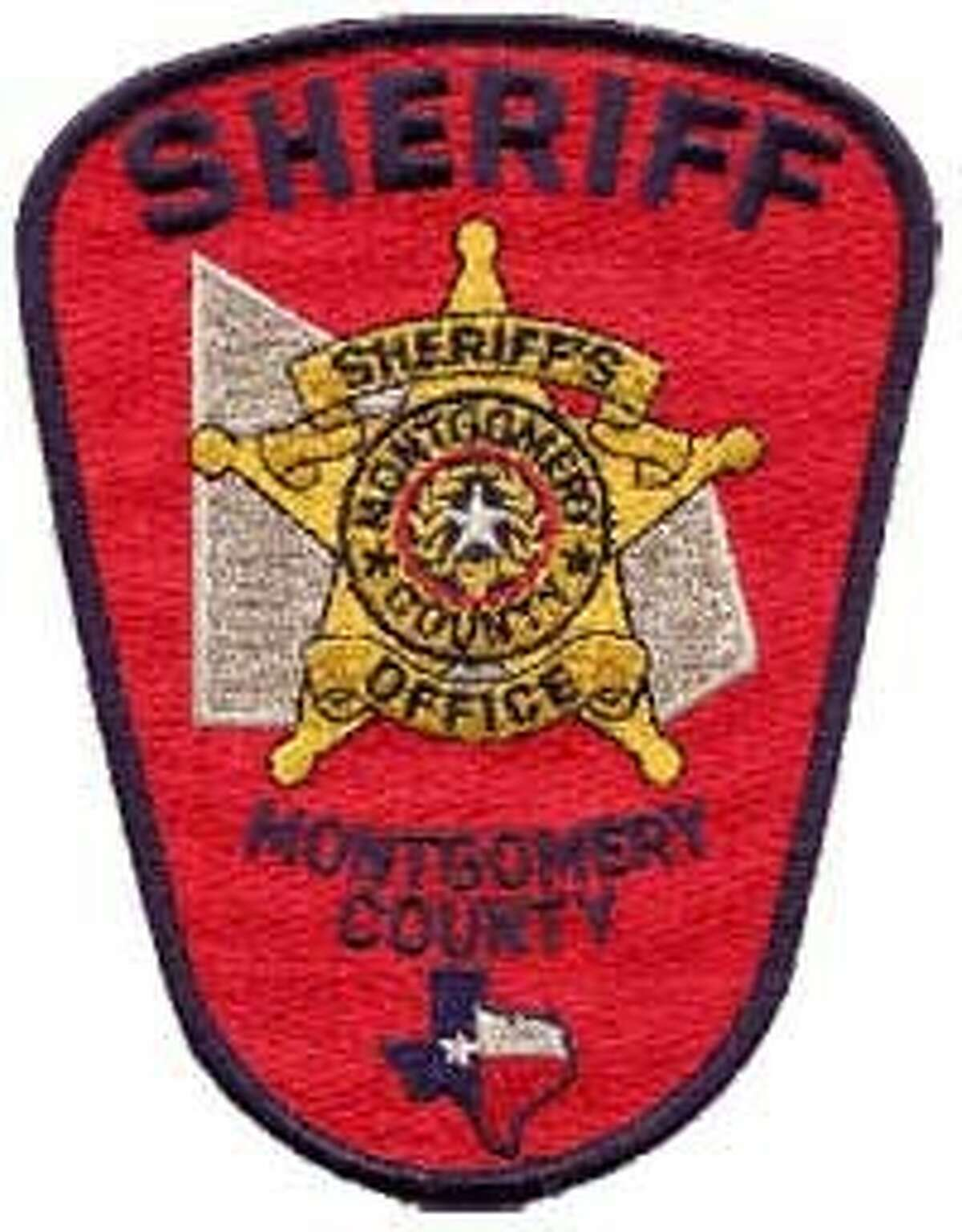 Montgomery County Sheriff's Report