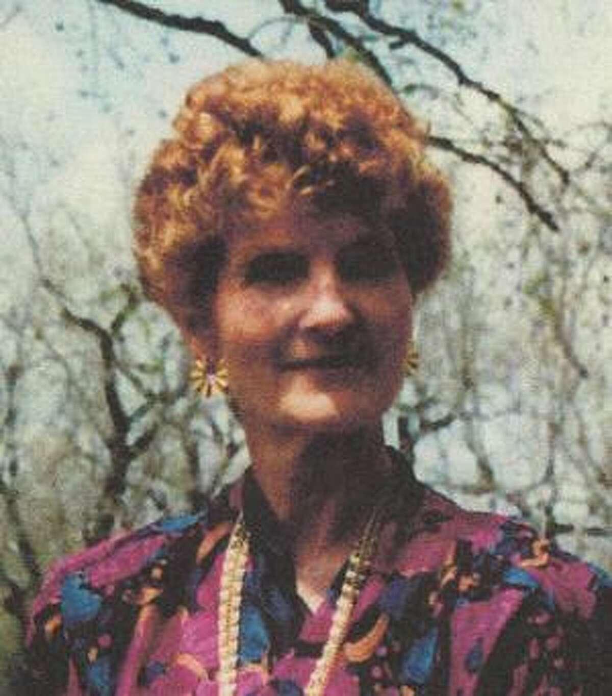 Adams, Margie