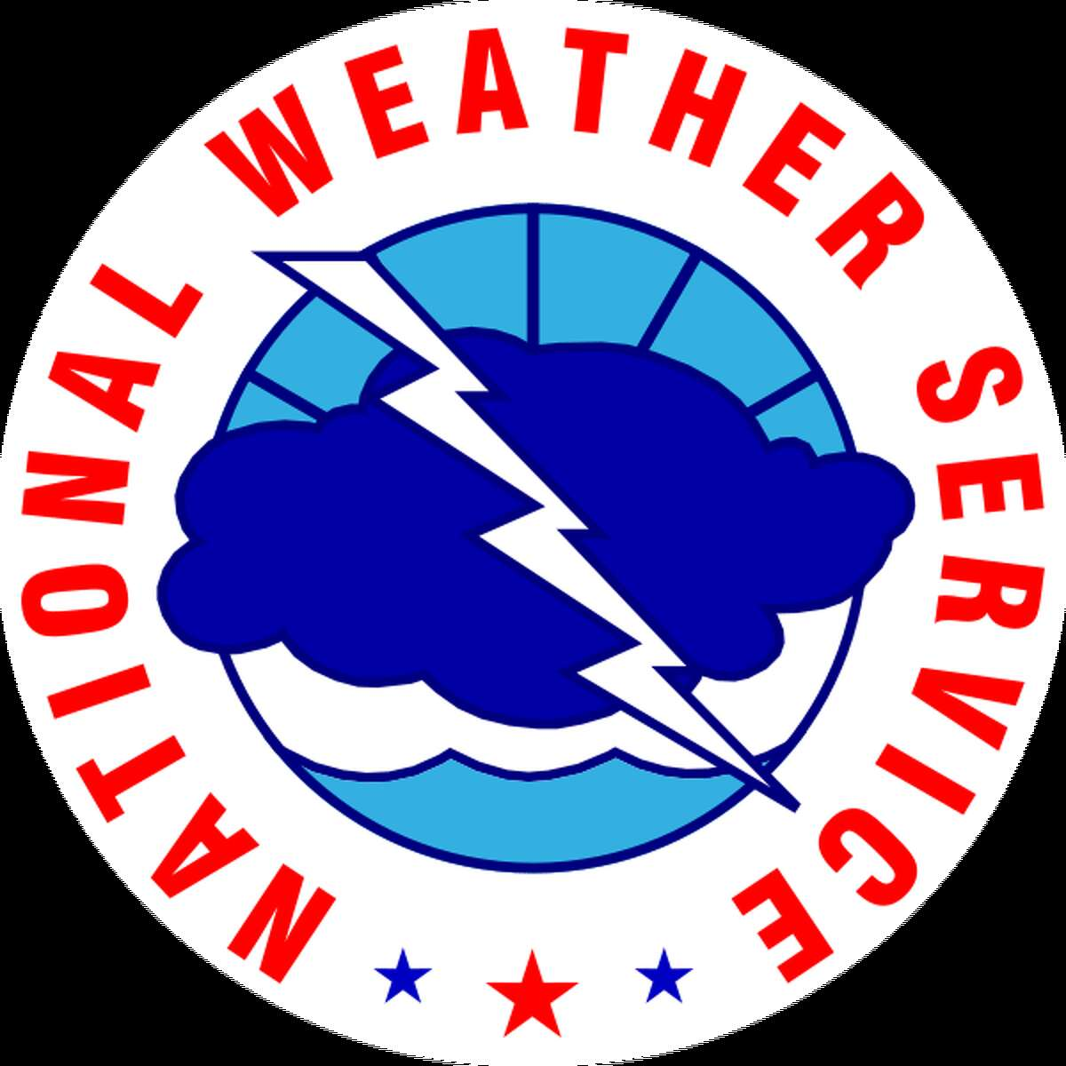 The National Weather Service in League City has issued a tornado warning for northeastern Fort Bend County and Harris County until 9:45 a.m.
