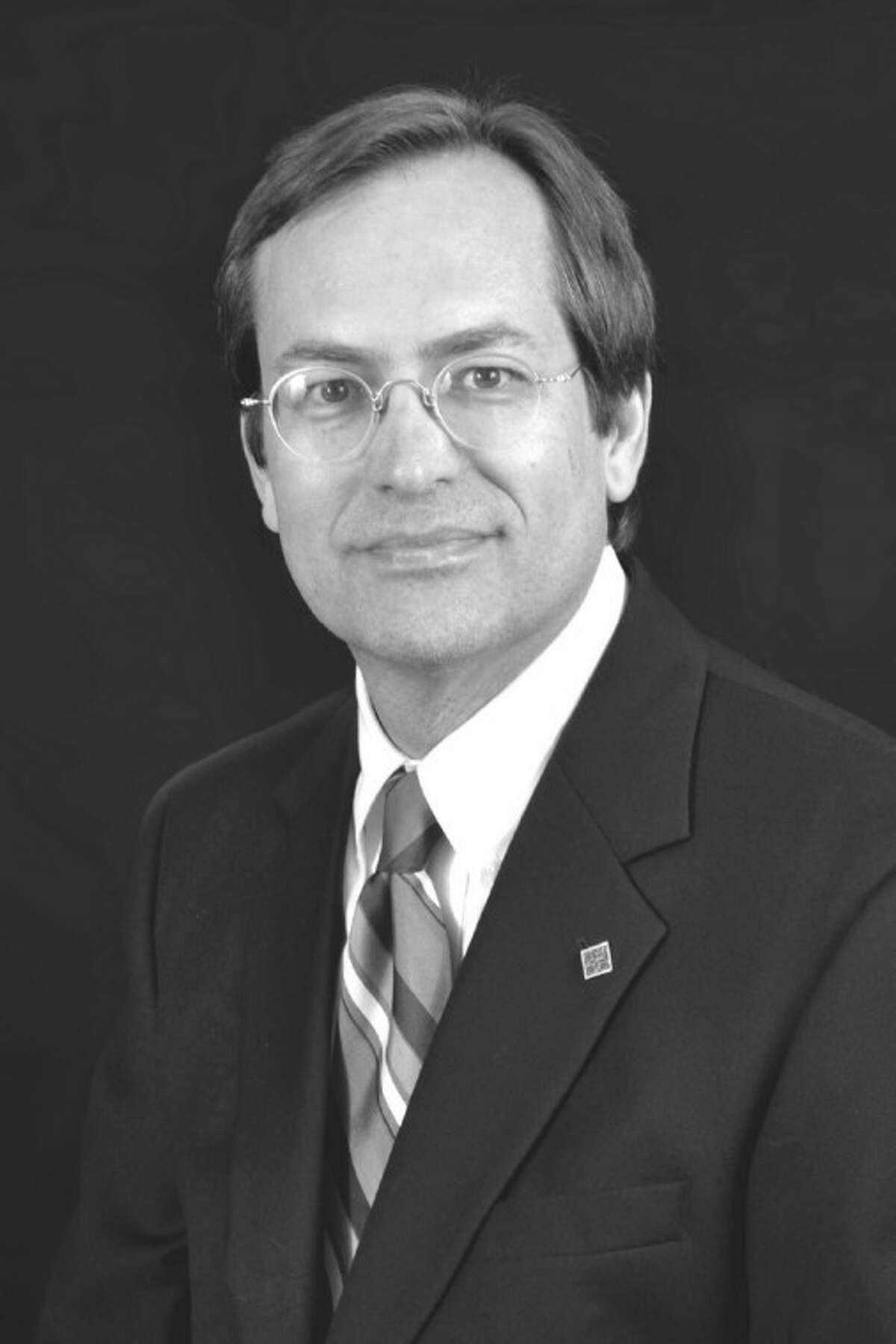 Keith A. Bourgeois, M.D., an ophthalmologist in private practice, will be installed as the 111th president of Harris County Medical Society. (Photo submitted)