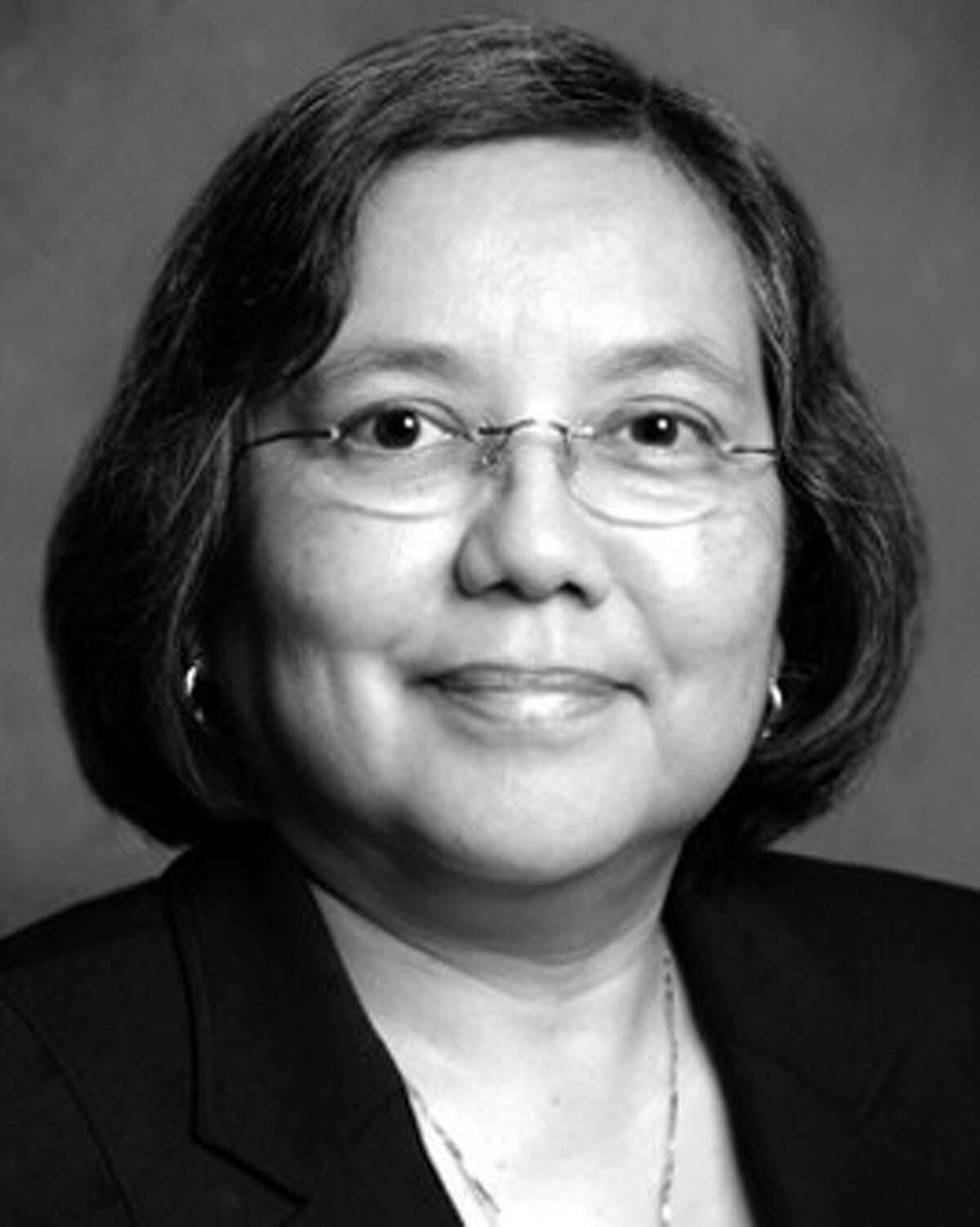 Elizabeth Torres, M.D., a board-certified internist and fellow of the American College of Physicians, will be installed as the 2012 president of the Houston Academy of Medicine. (Photo submitted)