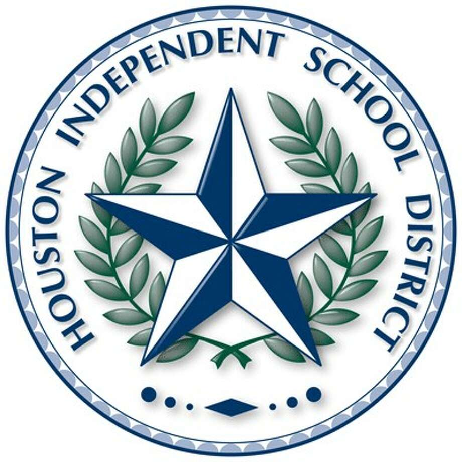 Houston ISD seal
