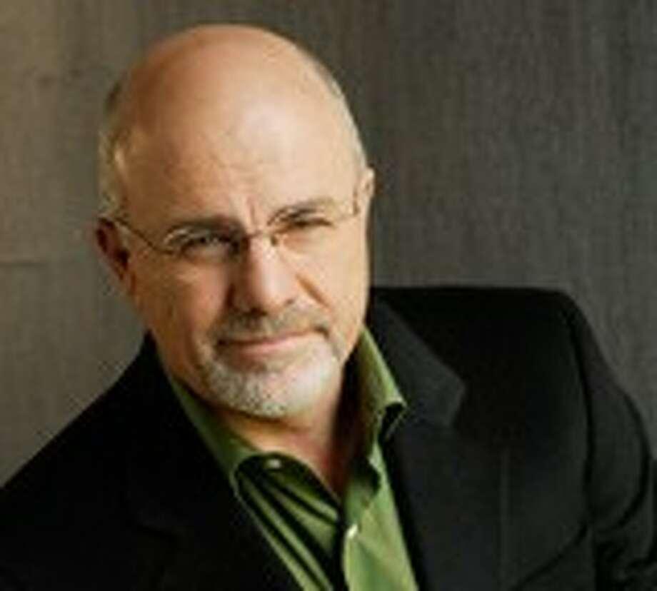Dave Ramsey (Photo from www.daveramsey.com)