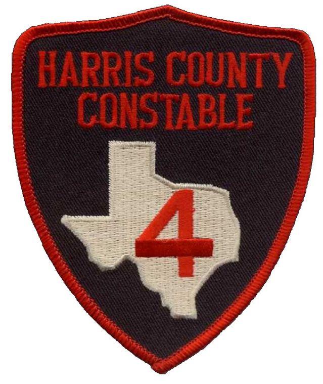 Harris County Precinct 4 constable's office report ...