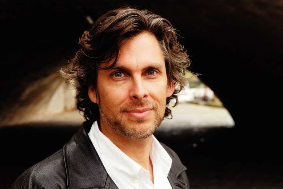 Michael Chabon at Inprint reading series Jan. 28