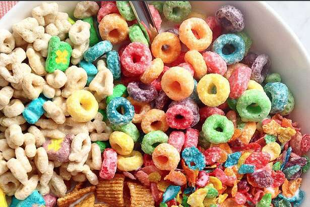 1 Artificial Food Dyes  