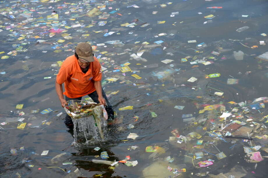 The Great Pacific Garbage Patch Now Contains As Much 16 Times More Plastic Than Previously Estimated