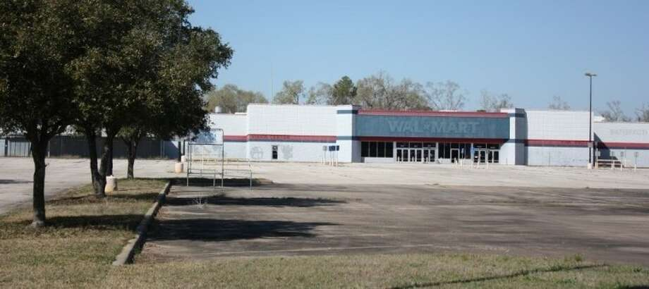The county-owned Walmart building in Liberty sat vacant for several years. The county had intended to use the building as a community shelter and business center but those plans never panned out. The building was purchased in 2008 for $1.8 million and sold in July 2013 for $800,000. At the time it was purchased, the county overpaid for the building by $400,000, according to tax record valuations.
