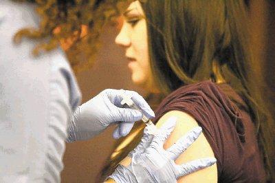 college vaccine