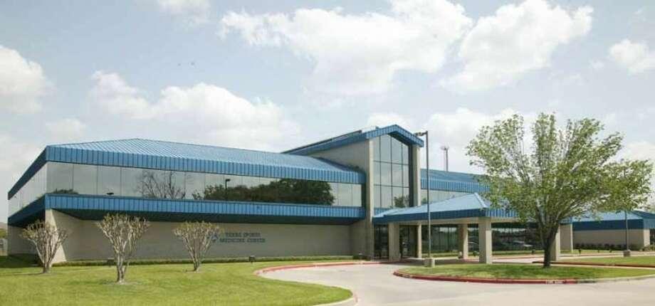 Texas Sports Medicine Center