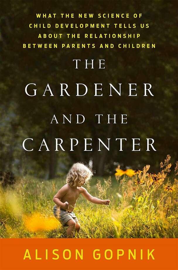 """The Gardener and the Carpenter"" Photo: Farrar, Straus And Giroux"