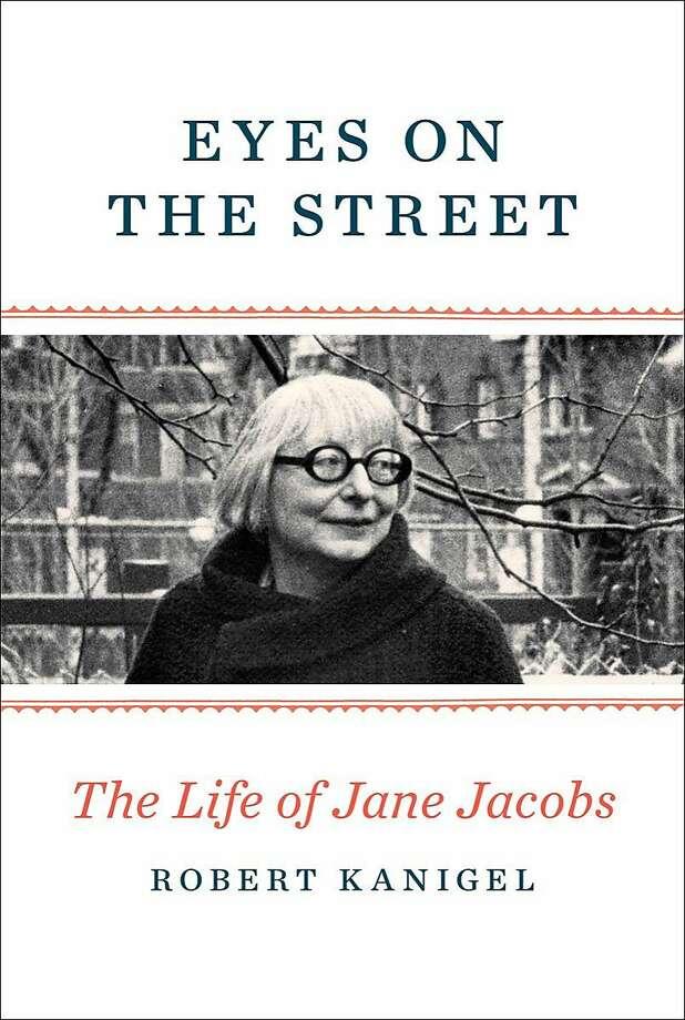 """Eyes on the Street"" Photo: Knopf"