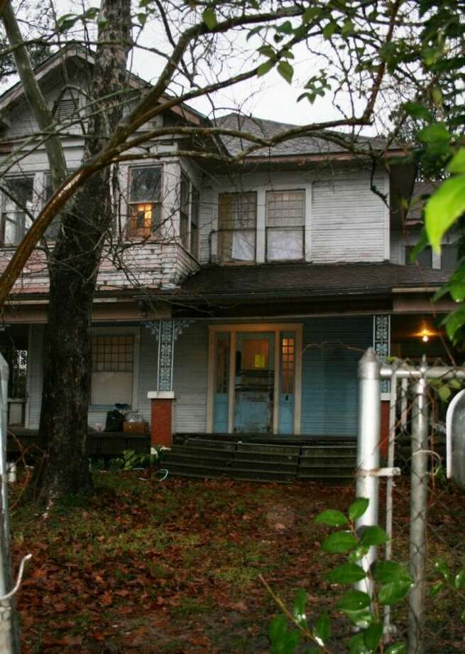 During the course of an investigation into a burglary, law enforcement on Tuesday, Jan. 8, discovered that the Noble-Garvey House, located at 106 Taft Avenue in Cleveland, was being used as a headquarters for a methamphetamine lab.