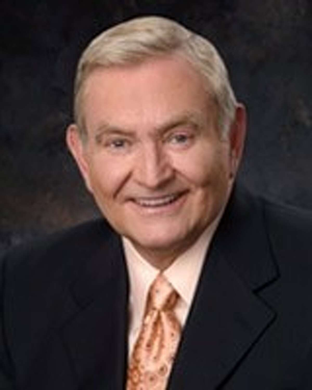 ABC13 Anchor Dave Ward