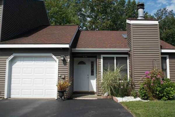 $174,900. 7 Westchester Ct., Clifton Park, NY 12065. 954 square feet. View listing.