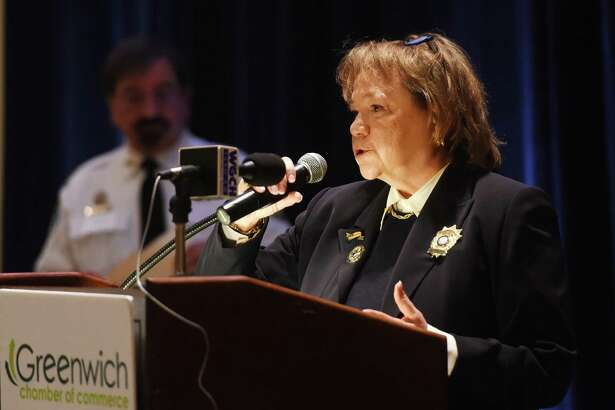 Greenwich EMS Executive Director Charlee Tufts will be retiring from her post early next year.