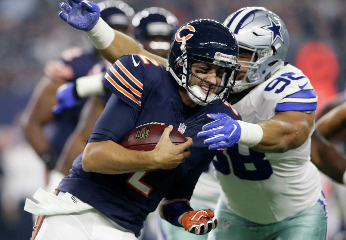 31. Chicago (0-3) | Last week: 31 As if they didn't have enough problems with Jay Cutler being injured, now they've lost Jeremy Langford, their starting running back.