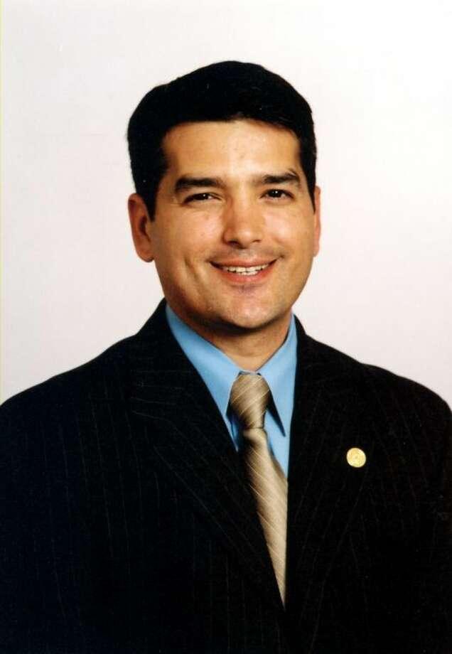 Mike Villarreal