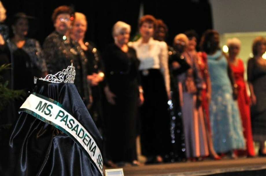 Harris County ladies 60 years-old and over are encouraged to participate in the upcoming Ms. Pasadena Senior pageant. There is no cost to enter and this year's winner will receive a $500 prize and an all-expense paid trip to compete in a state level pageant.