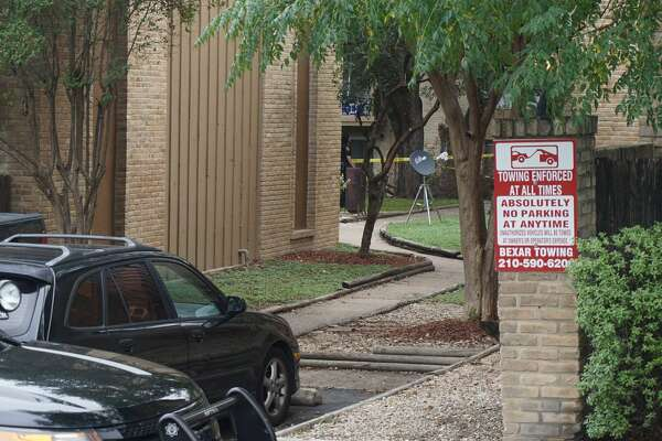 "San Antonio Police say they are investigating ""suspicious deaths"" at La Paloma apartments on the North Side."