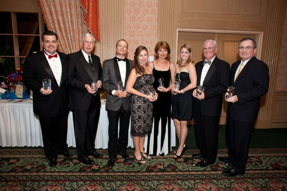 Toyota Murfreesboro Tn >> 8 honored at CCEF gala - Houston Chronicle