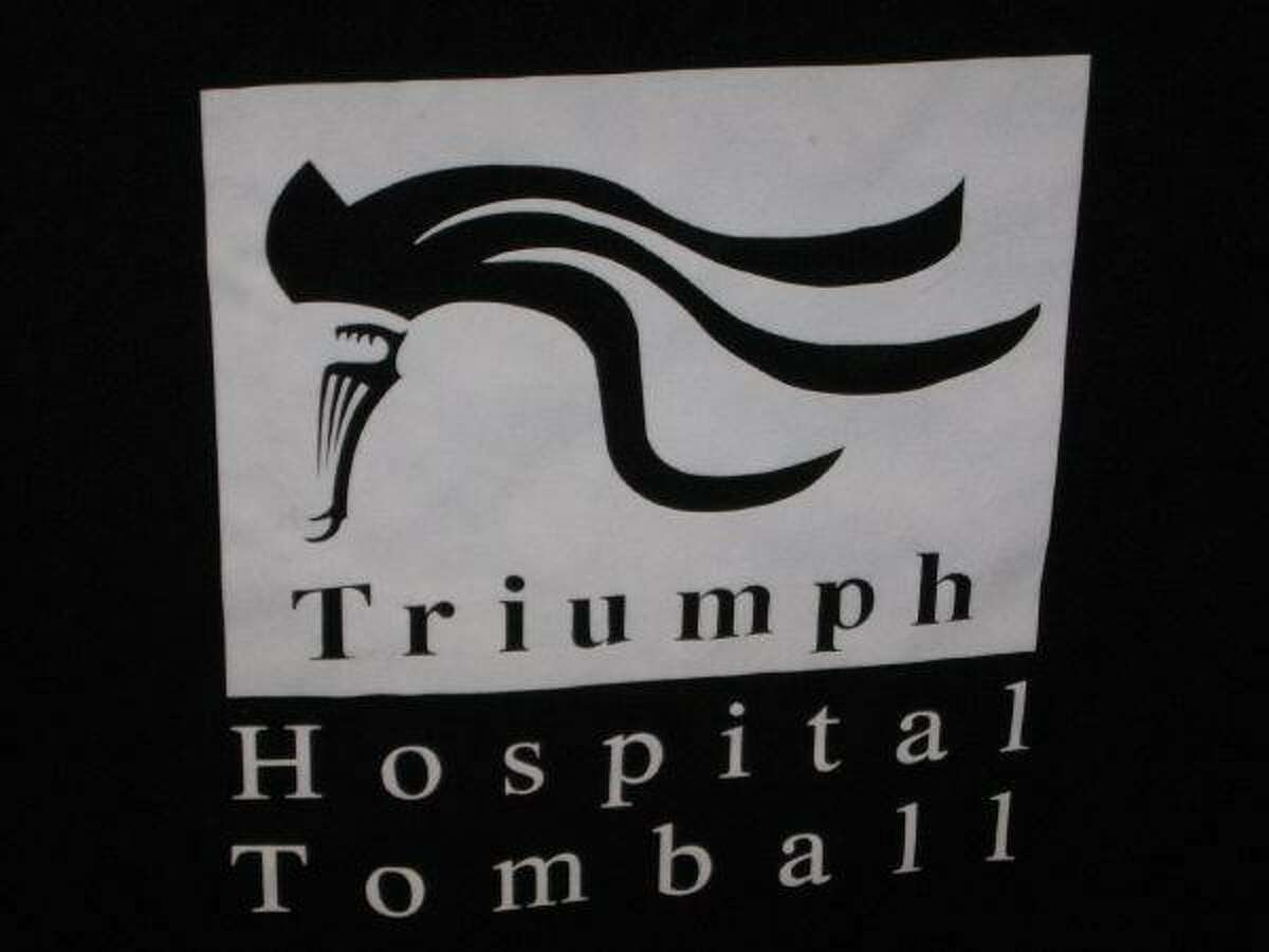 Triumph Hosptial of E. Houston, LP dba Kindred Hospital Date: Oct. 3, 2016 Layoffs: 91
