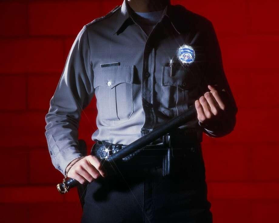 2012 Statewide Warrant Round-Up begins. Photo: © Royalty-Free/CORBIS